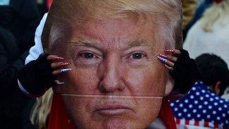 Manitu Amerika'yı Trump'dan Korusun!