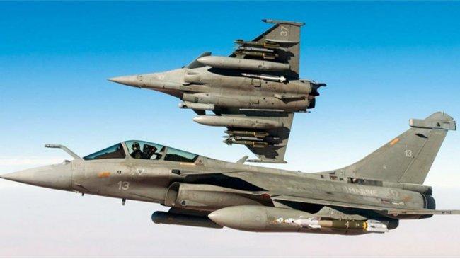 Yunanistan Parlamentosu, Rafale savaş uçağı satın alınmasını onayladı
