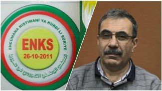 ENKS: ABD'nin açıklamaları Aldar Xelil'i boşa çıkardı