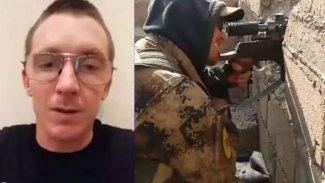 Eski YPG savaşçısı ABD'de tutuklandı