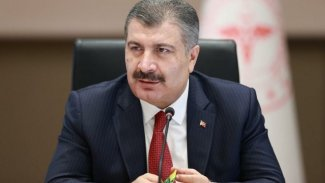 Habertürk yazarı: Fahrettin Koca'nın yaptığı cesaret ister