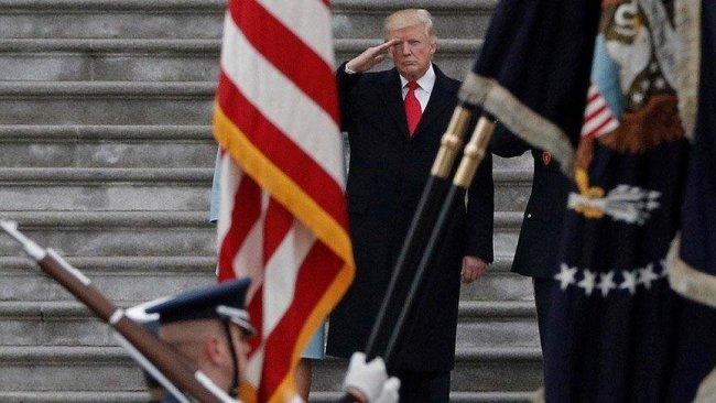Pentagon'dan Trump'a son dakika Şoku: Tören olmayacak