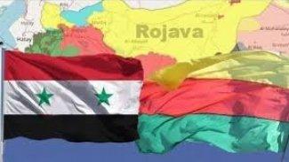 Rojava yönetimi Şam rejimini iç kriz çıkarmakla suçladı