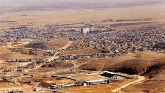 'Şengal'a dönen Arapların yüzde 80'i IŞİD'li'