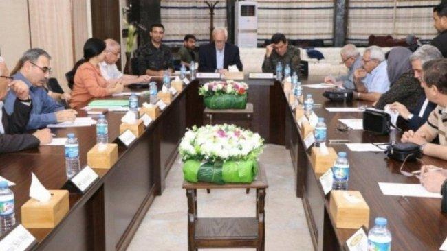 ENKS-PYNK müzakerelerinin yeniden başlayacağı tarih açıklandı