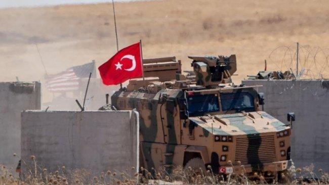 Halep'te Türk askerlerine saldırı!