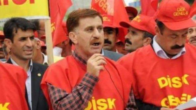 Kürt siyasetçi Mahmut Timurtaş hayatını kaybetti