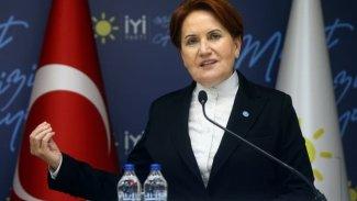 Meral Akşener erken seçim beklediği tarihi açıkladı