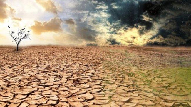 NASA: 'Türkiye yoğun bir kuraklık yaşıyor'