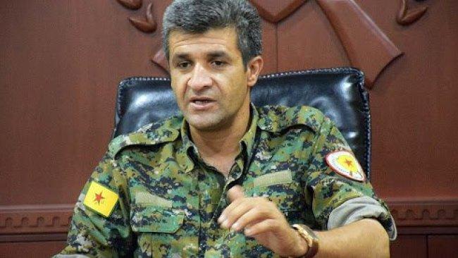 YPG'den 'çocuk savaşçı' açıklaması