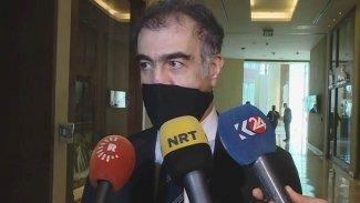 Dizayi: ABD'nin yeni yönetimi Kürdistan'ı daha iyi tanıyor