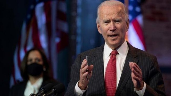 Joe Biden'ın kabinesi kimlerden oluşacak?