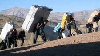 KMMK'den İran raporu: 70 kolber öldürüldü...