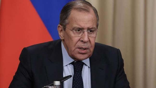 Lavrov: ABD, Kürtleri Şam ile diyalog kurmaktan vazgeçirtiyor