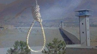 Sine cezaevinde bir Kürt mahkum idam edildi