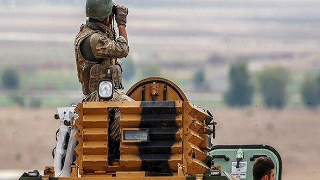 TSK'dan İdlib'in güneyinde yeni askeri üs inşası