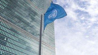 7 ülkenin BM'deki oy hakları askıya alındı