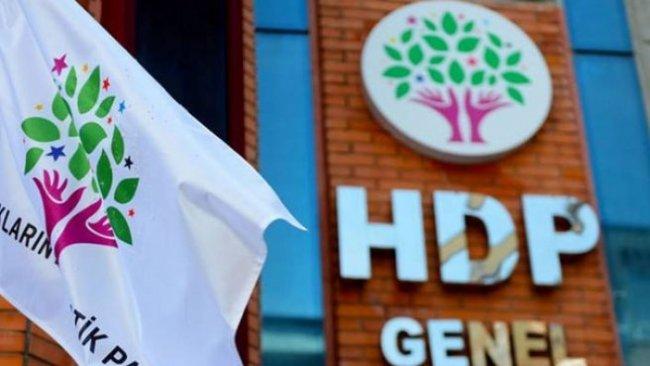 HDP'den Bahçeli'ye tepki