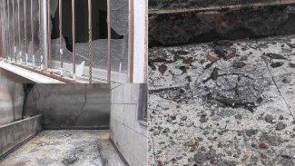 Kobane'de ENKS ofisine saldırı!