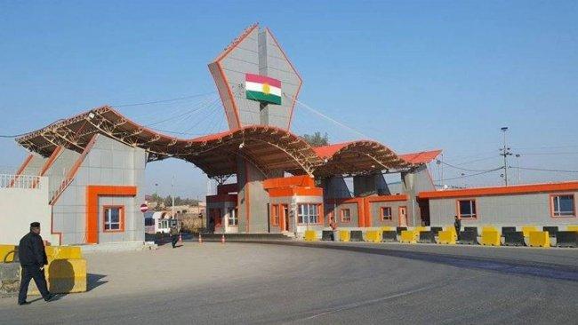 Kürdistan Bölgesi Hükümeti, sınır kapıları için ortak güç kurdu