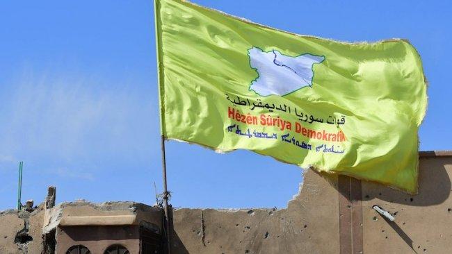 Şam'dan DSG'ye suçlama