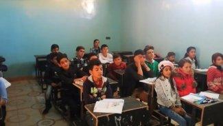 Şengal'de PKK'nin açtığı okularda çocuklar silah altına alınıyor