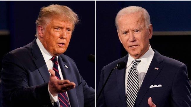Trump kaldırdı, Biden 'yasak devam edecek' dedi