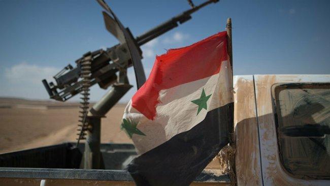 Arap basını: Suriye rejimi, İsrail ile anlaşma masasına oturdu