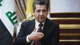 Başbakan Barzani: Kürdistan halkını açlık ile terbiye etme siyaseti kabul edilemez