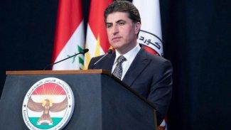 Başkan Neçirvan Barzani'den Mazlum Abdi'yi başsağlığı mesajı