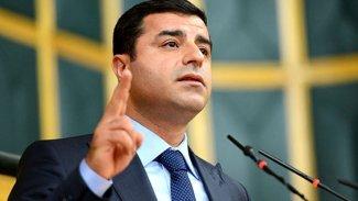 HDP'li 56 vekil AİHM'in Demirtaş kararını Meclis'e taşıdı