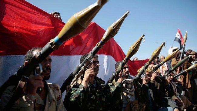 İran destekli milislerden ABD'ye tehdit