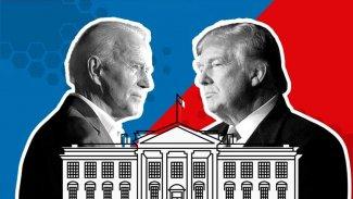 Başkanlık Seçimleri, ABD