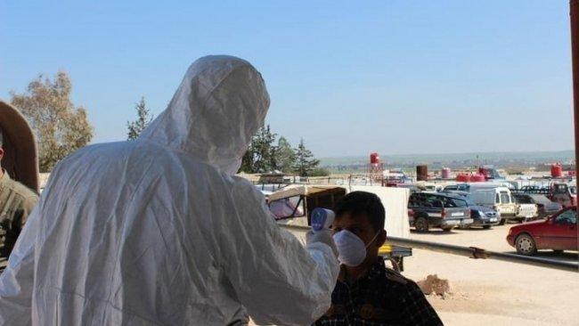 Rojava'da kısıtlamalar 15 gün uzatıldı