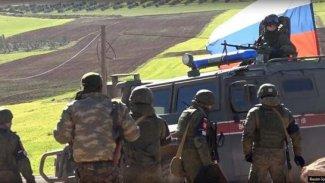 Rusya, Suriye rejimi için YPG'den süre istedi