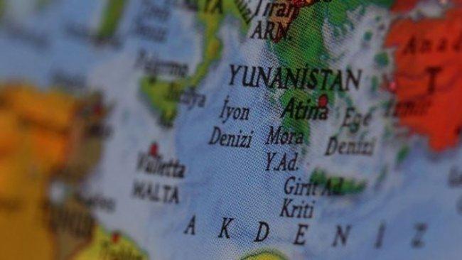 Yunanistan, kara sularını 12 mile çıkaran yasayı kabul etti