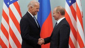 Biden, Rusya'ya nükleer anlaşmayı uzatmayı teklif edecek