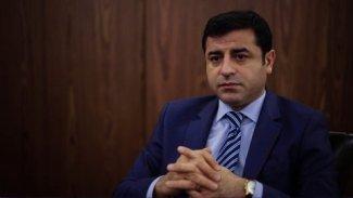 Demirtaş'ın avukatı: Google'a 'Kürt' yazıp çıkan her şeyi iddianameye koymuşlar