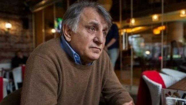 HDP'li Erol Katırcıoğlu hakkında soruşturma başlatıldı