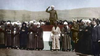 Mahabad Kürt Cumhuriyeti 75 yıl önce bugün ilan edildi