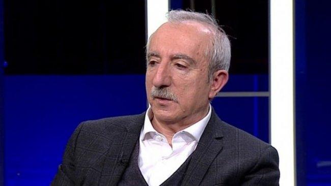 Orhan Miroğlu: Birileri Biden Kürt diyormuş...