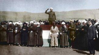 PAK: 1946'da Mahabad'ta İlan Edilen Kurdistan Cumhuriyeti Tüm Kürdistanlıların Onur Kaynağıdır