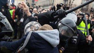 ABD ve İngiltere'den Rusya'ya çağrı: Gözaltına alınanları serbest bırakın