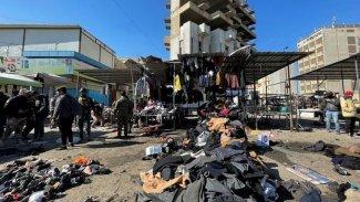 ''Bağdat'ta 3 intihar saldırısı daha planlanıyor''