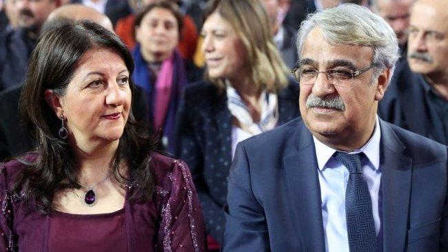 HDP açıkladı: 8 Şubat'ta başlıyoruz
