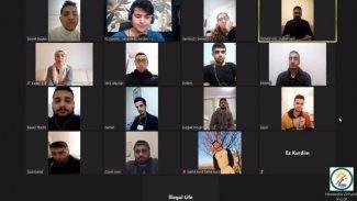 HezKurd: Kürtçe dilimizin üzerine bulunan yasaklara karşıyız