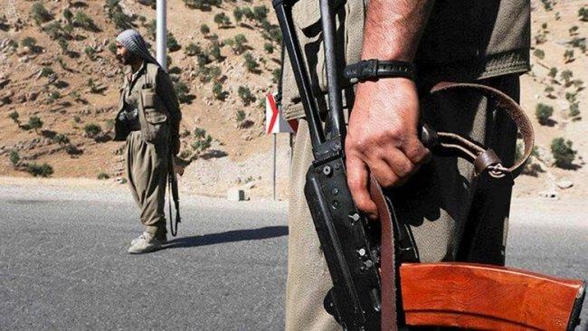 'PKK, Kürdistan Bölgesi'nden çıkmadıkça Türkiye'nin saldırıları son bulmayacak'