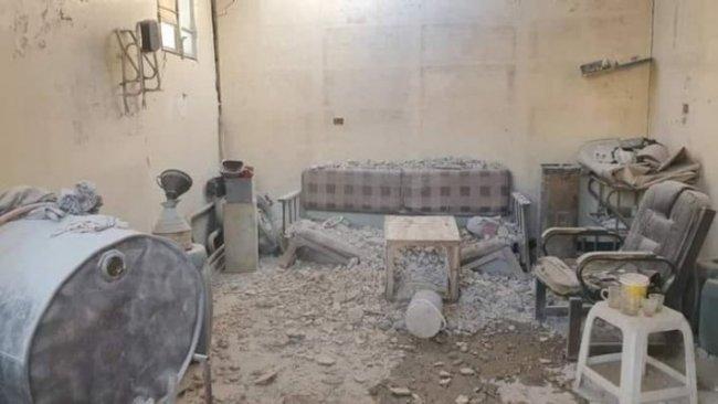 Til Rıfat'a havan saldırısı: 3 ölü ve 6 yaralı