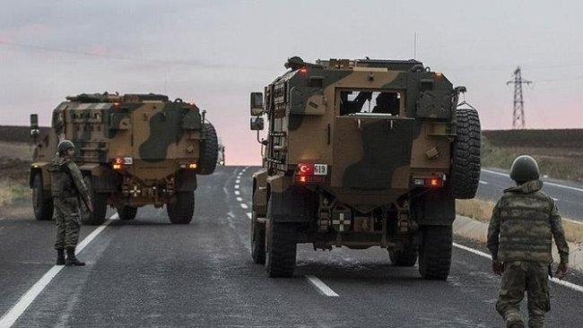 3 Kürt ilinde yıl sonuna kadar yasak
