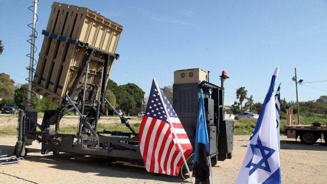ABD, İsrail'den aldığı hava savunma sistemlerini Körfez'deki üslerine yerleştirecek